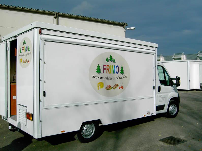 Frischemobil