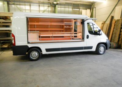 Backmobil