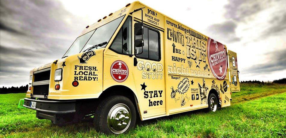 Original Food Truck
