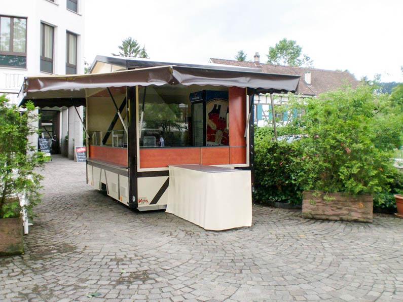 flammkuchenanh nger mit gas backofen vemus. Black Bedroom Furniture Sets. Home Design Ideas