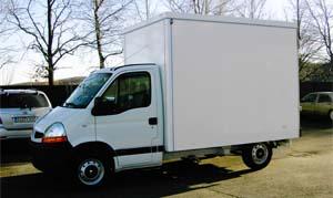 Kühltransportkoffer