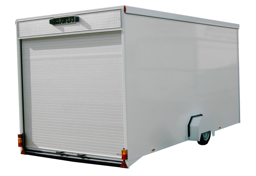 Mobile garage vemus for Garage mobile rennes