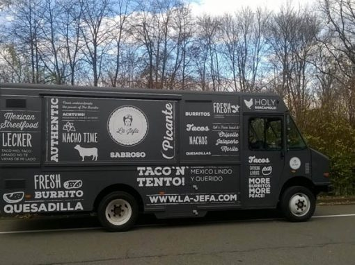 Mexican-Foodtruck