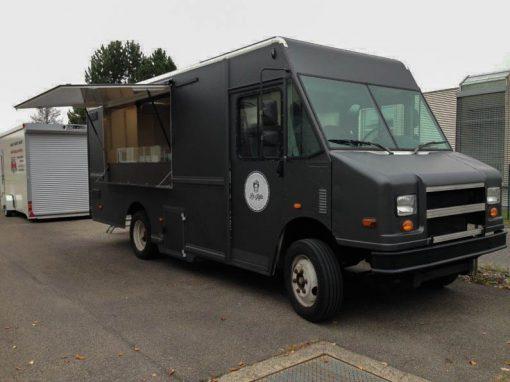 Food-Trucks & Imbissmobile